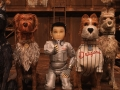 Wes Anderson: Isle of Dogs – WETTBEWERB