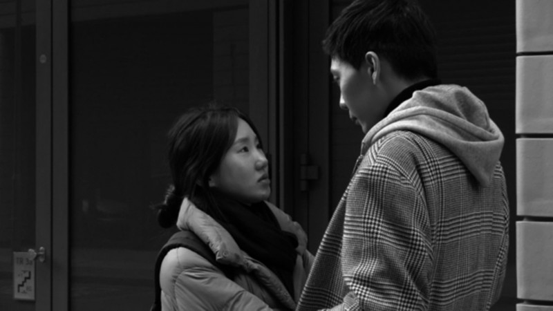 »Introduction« von Hong Sang-soo