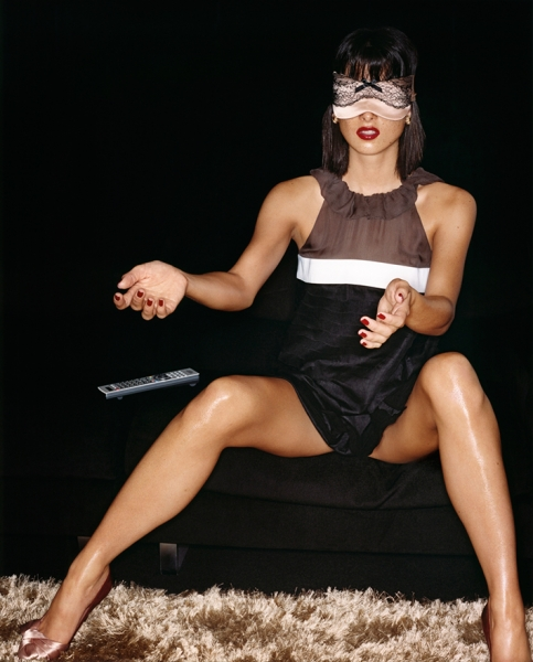 Bettina Rheims – Can you find happiness 3