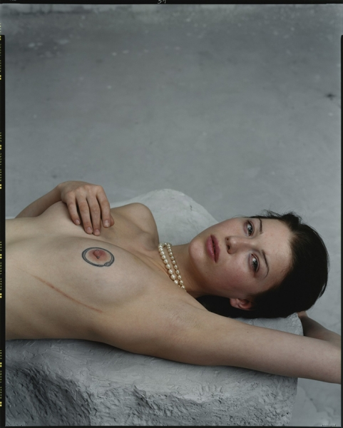 Bettina Rheims – Héroines 4