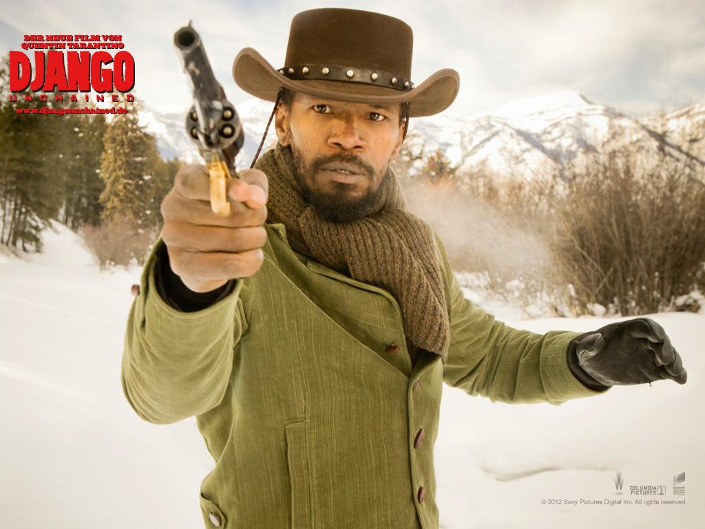 Django Unchained 11