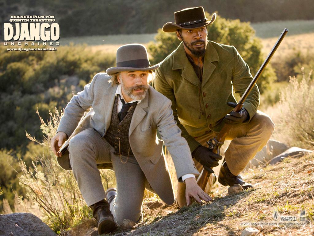 Django Unchained 7