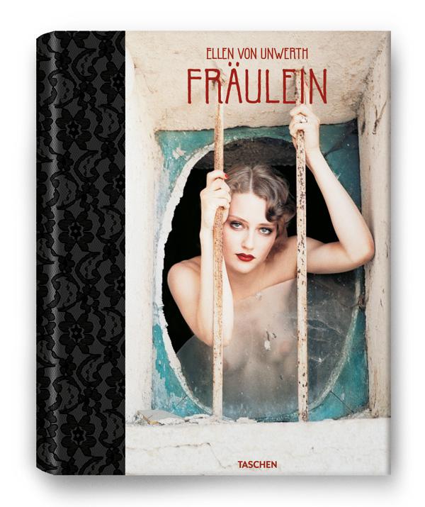 Ellen von Unwerth: »Fräulein« | © Ellen von Unwerth