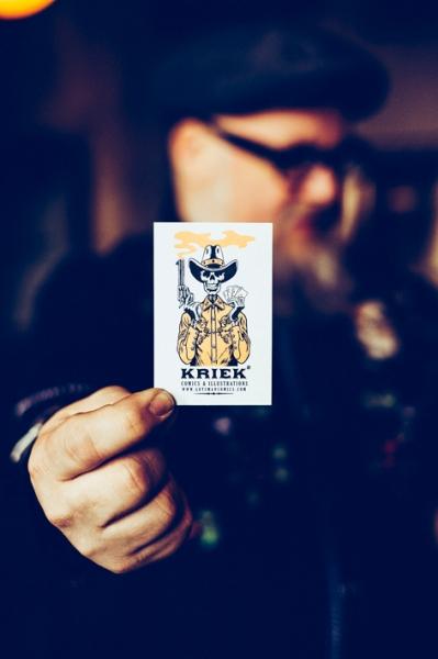 Erik Kriek 9