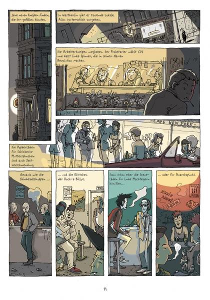 Mailliet & Ulbert   Gleisdreieck: S. 11