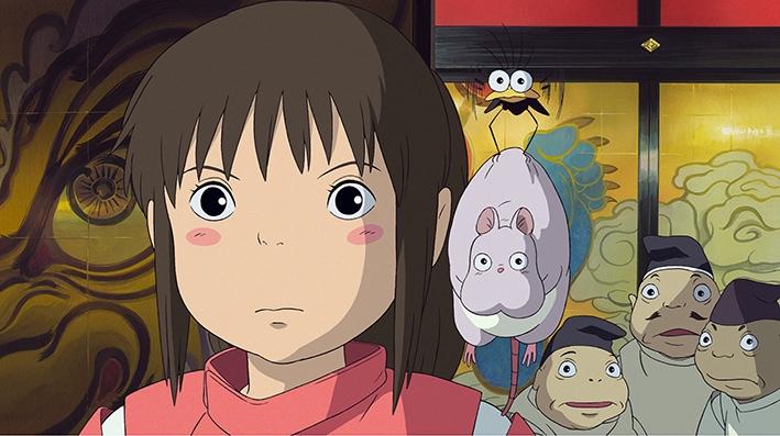Hayao Miyazaki Collection 1