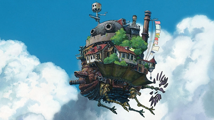 Hayao Miyazaki Collection 2