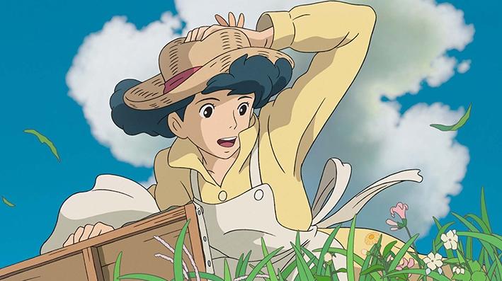 Hayao Miyazaki Collection 5