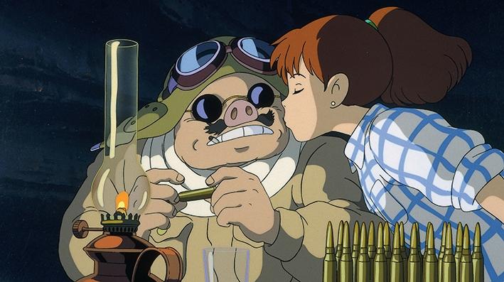 Hayao Miyazaki Collection 8