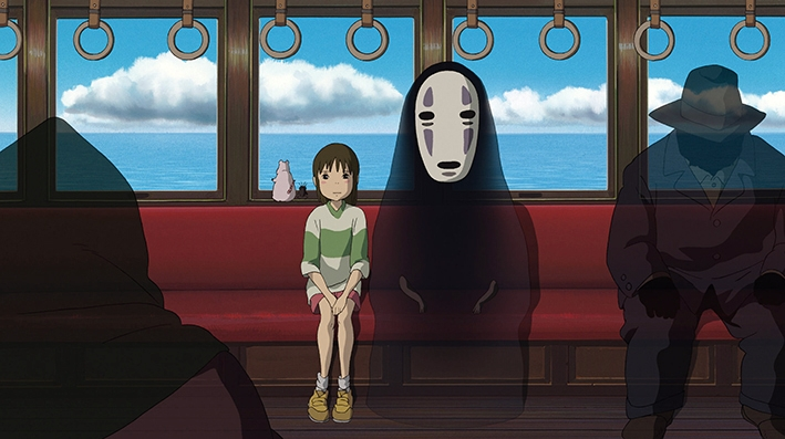 Hayao Miyazaki Collection 9