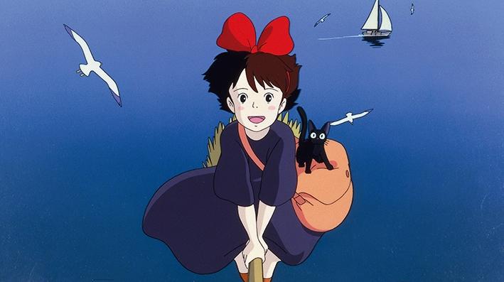 Hayao Miyazaki Collection 10
