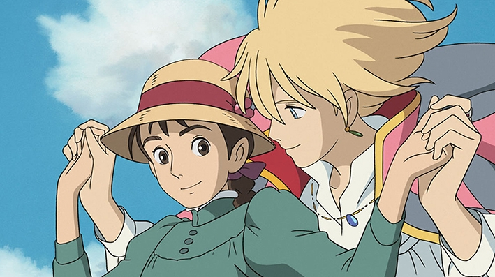 Hayao Miyazaki Collection 12