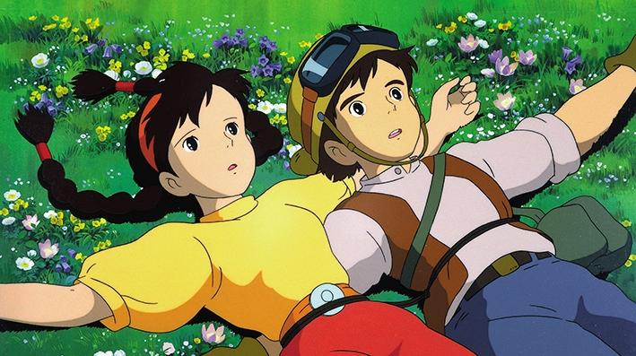 Hayao Miyazaki Collection 13