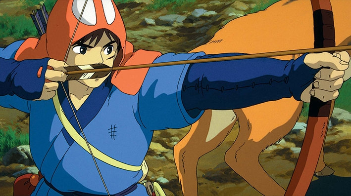 Hayao Miyazaki Collection 17