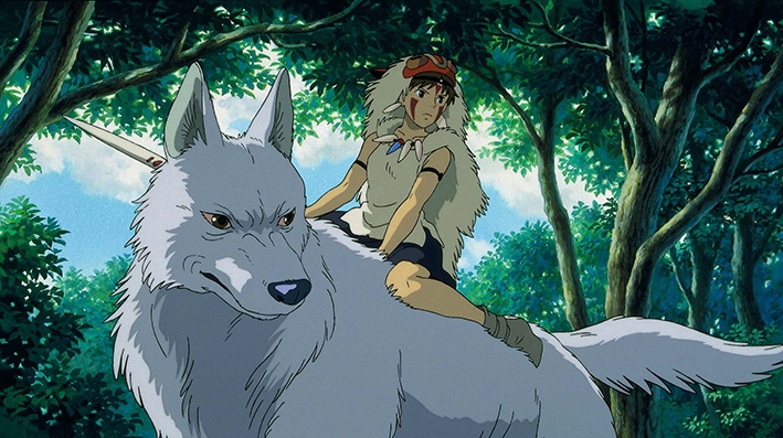 Hayao Miyazaki Collection 18