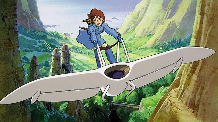 Hayao Miyazaki Collection 19