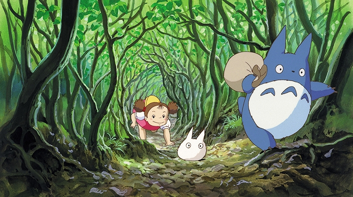 Hayao Miyazaki Collection 20