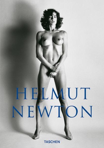 Helmut Newton | SUMO Titel