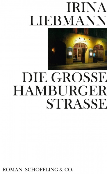 Liebmann-Grosse-Hamburger-Strasse