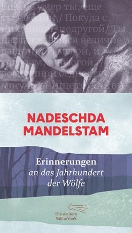 Mandelstam-Erinnerungen