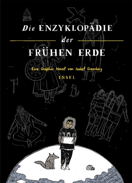 Die Enzyklopädie der frühen Erde - Cover