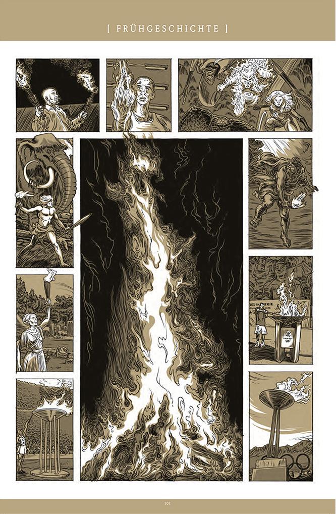 »Beta …civilisations. Volume 1« | Seite 101