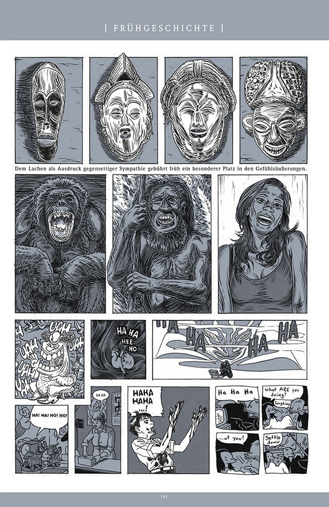 »Beta …civilisations. Volume 1« | Seite 145
