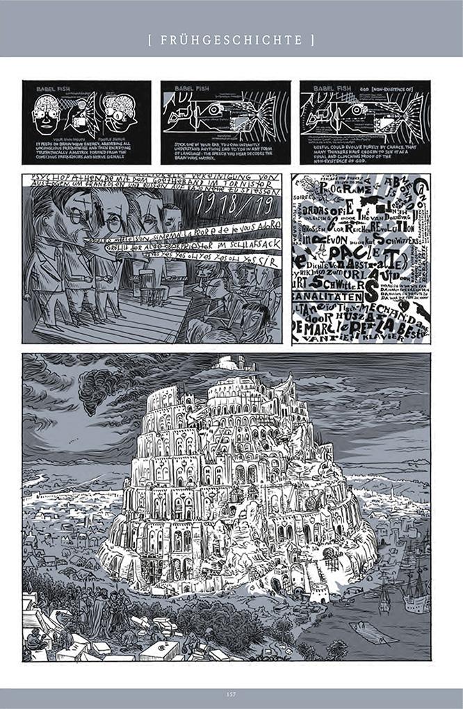 »Beta …civilisations. Volume 1« | Seite 157
