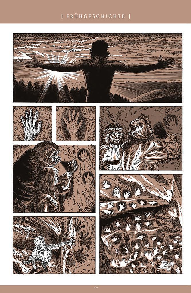 »Beta …civilisations. Volume 1« | Seite 190