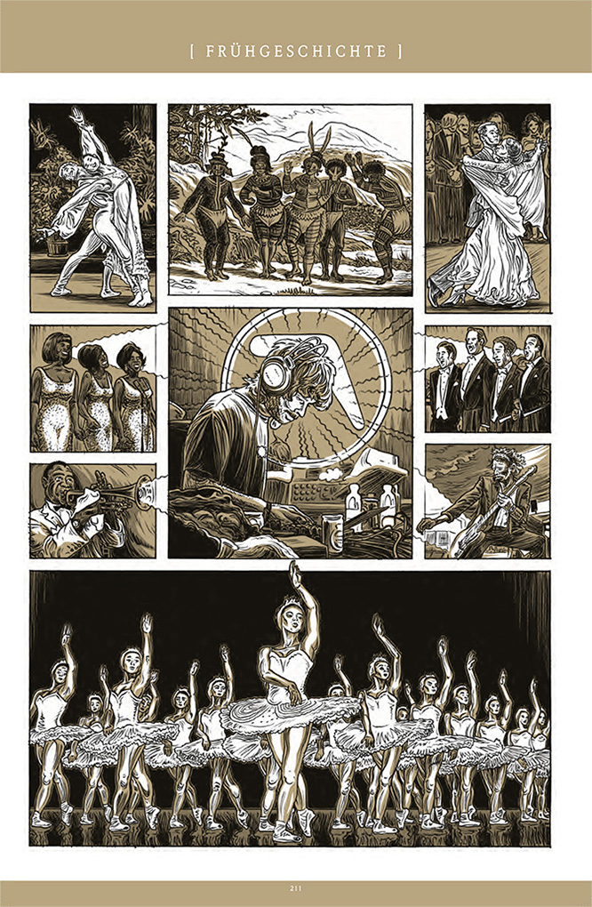 »Beta …civilisations. Volume 1« | Seite 211