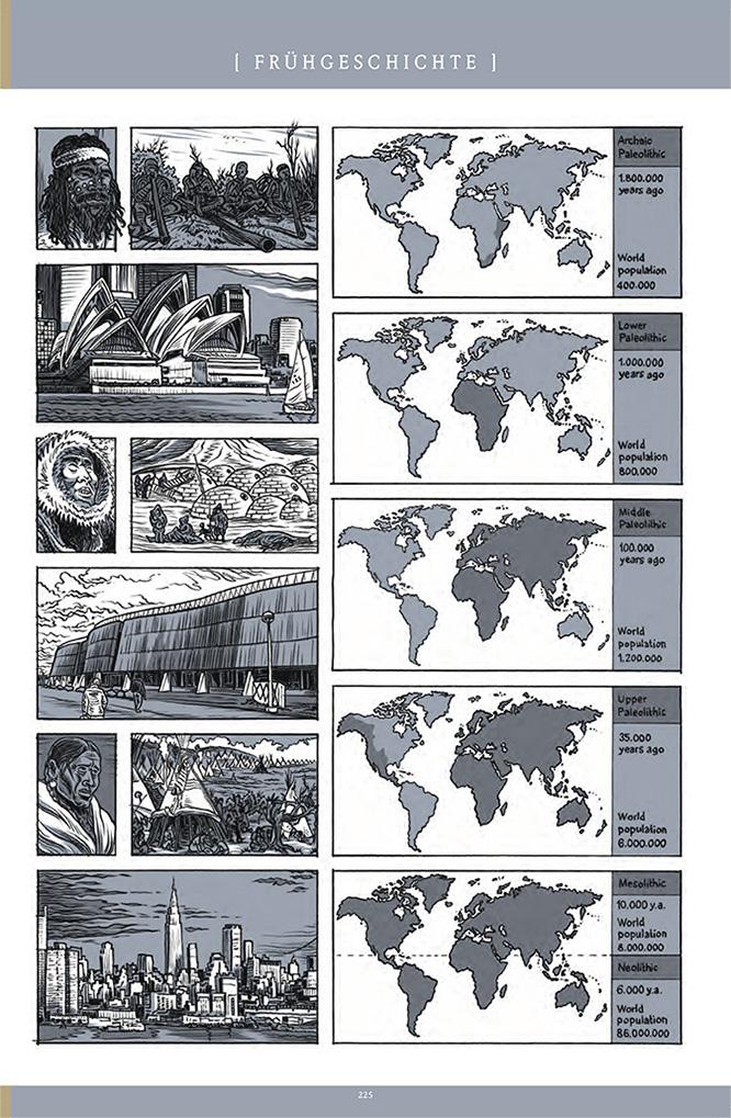 »Beta …civilisations. Volume 1« | Seite 225