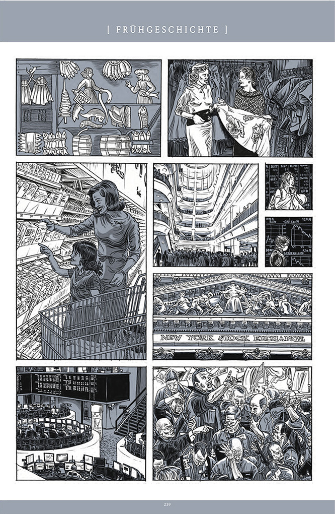 »Beta …civilisations. Volume 1« | Seite 239
