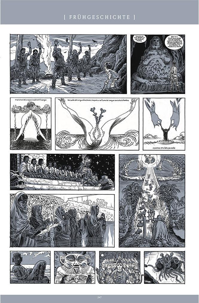 »Beta …civilisations. Volume 1« | Seite 247