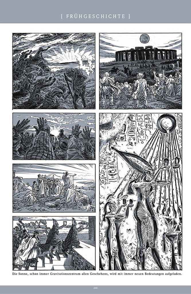 »Beta …civilisations. Volume 1« | Seite 248