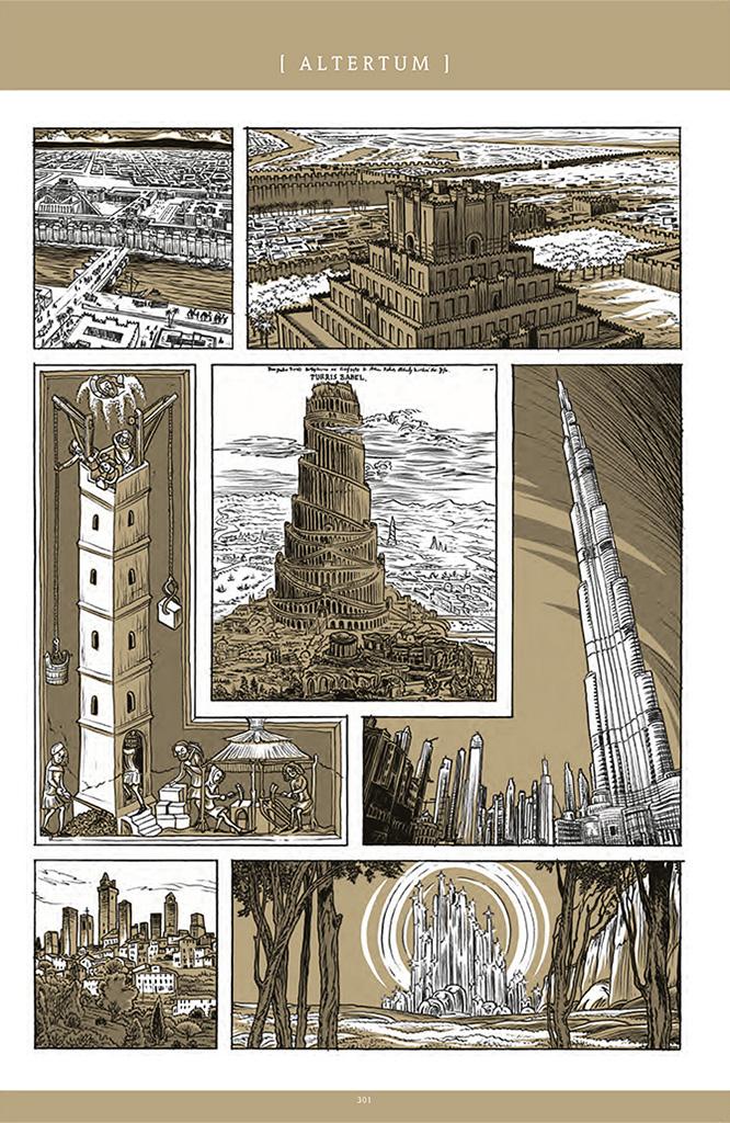 »Beta …civilisations. Volume 1« | Seite 301