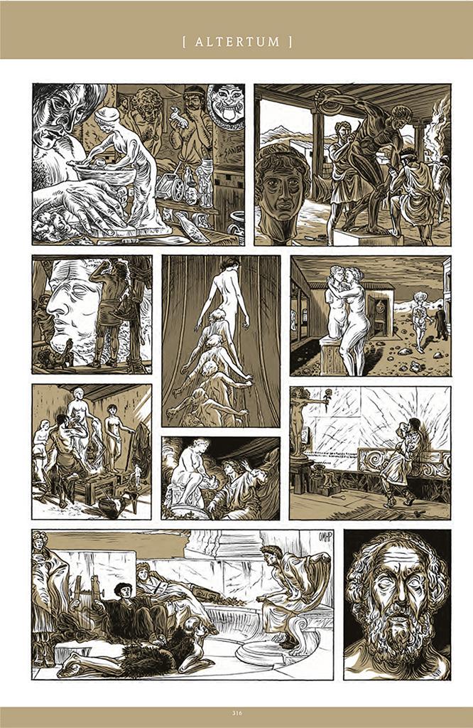 »Beta …civilisations. Volume 1« | Seite 316