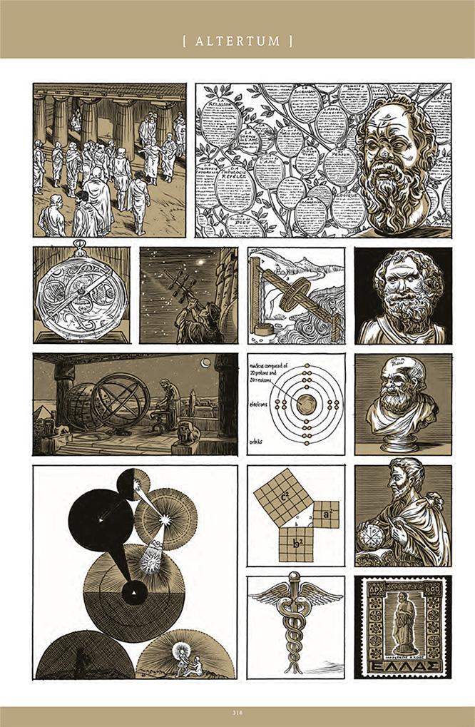 »Beta …civilisations. Volume 1« | Seite 318