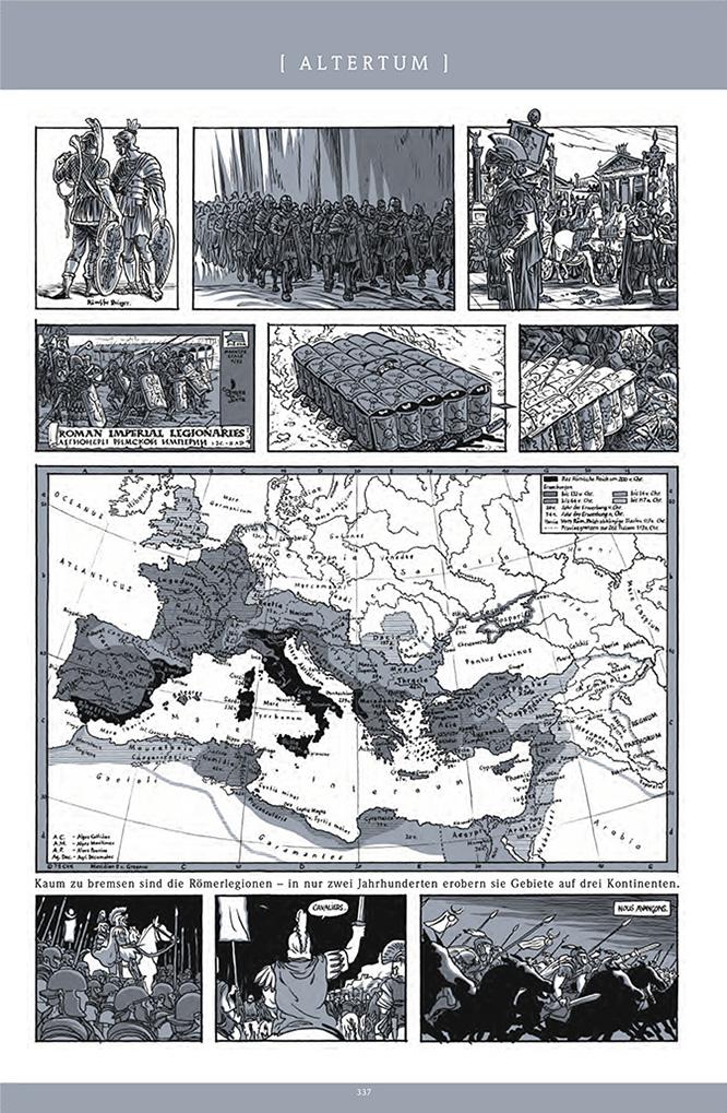 »Beta …civilisations. Volume 1« | Seite 337