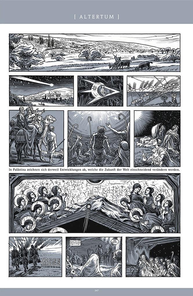 »Beta …civilisations. Volume 1« | Seite 347