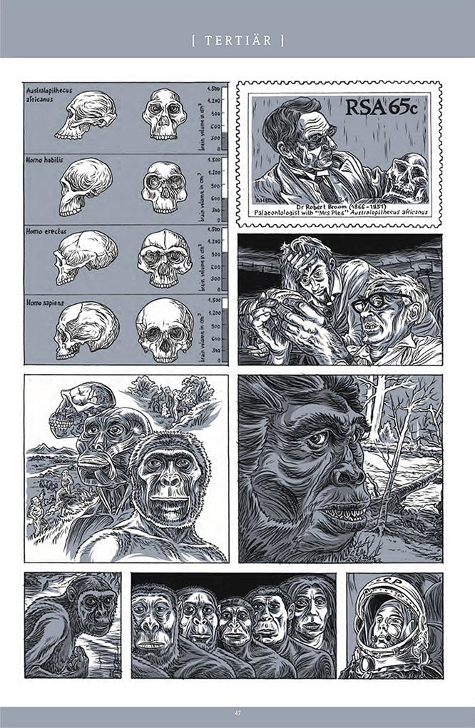 »Beta …civilisations. Volume 1« | Seite 47