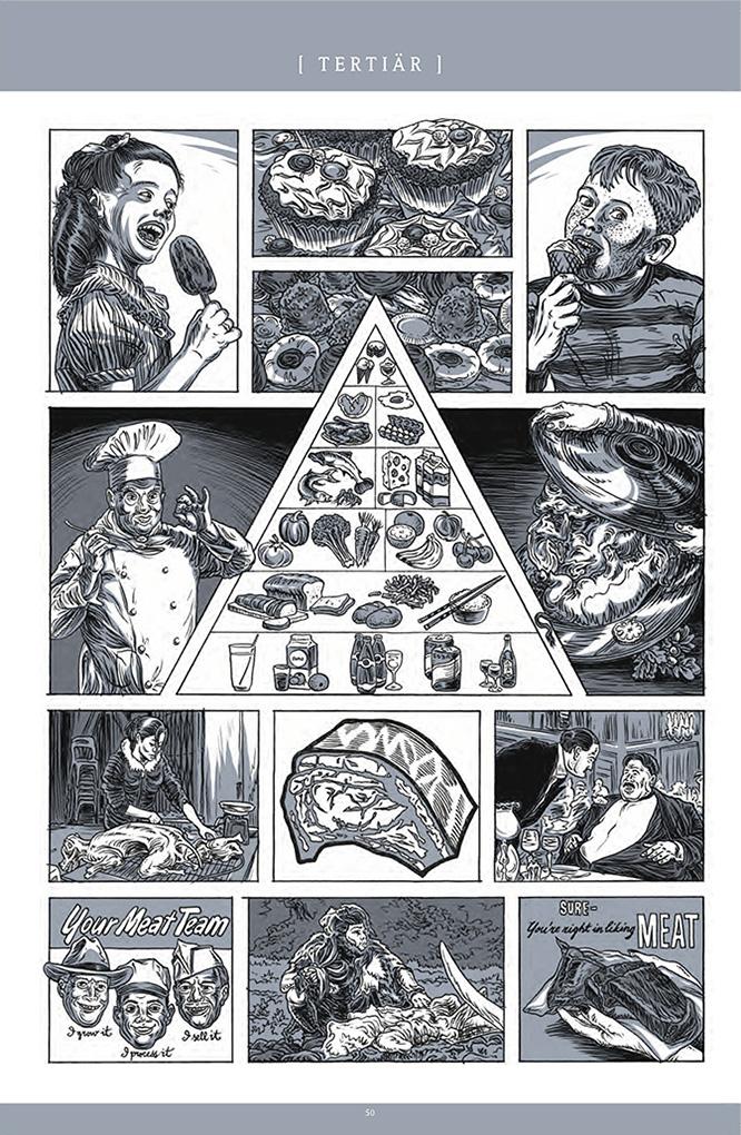 »Beta …civilisations. Volume 1« | Seite 50
