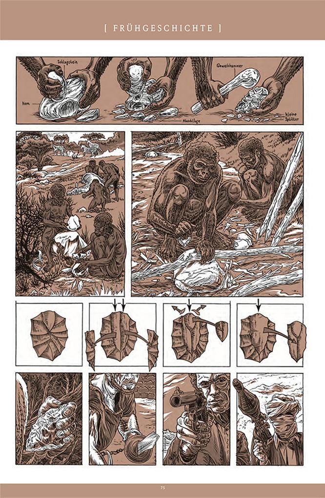 »Beta …civilisations. Volume 1« | Seite 75