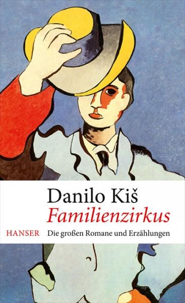 Danilo Kis