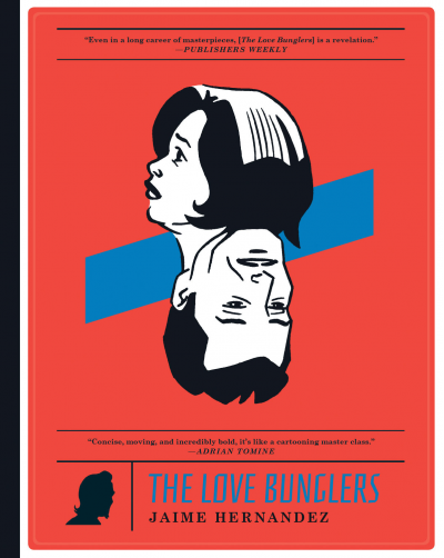 The Love Bunglers Cover