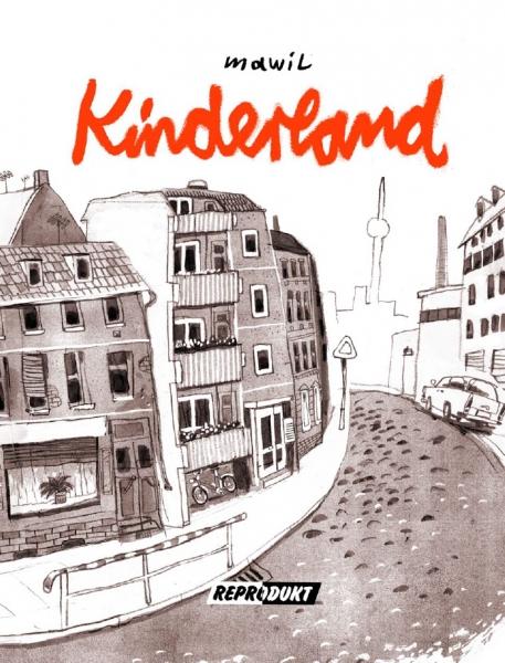 Kinderland 9