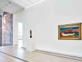 Installationsansicht der Ausstellung « Paul Gauguin » 3