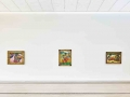 Installationsansicht der Ausstellung « Paul Gauguin » 4