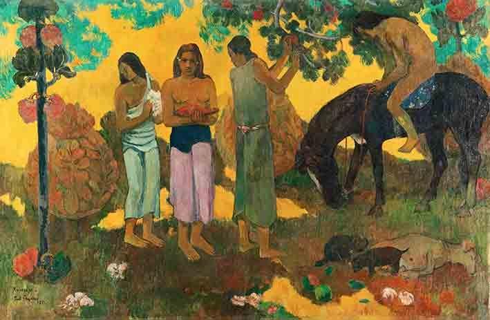 Rupe Rupe, 1899
