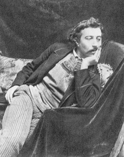 Paul Gauguin, 1891
