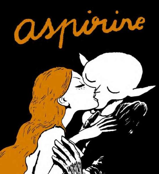 Aspirine_Leseprobe-1